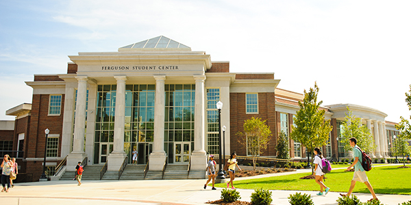 Ferguson Student Center