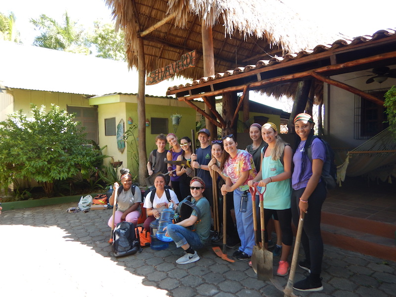 presenting pick up where to buy Beyond Bama Costa Rica - Division of Student Life