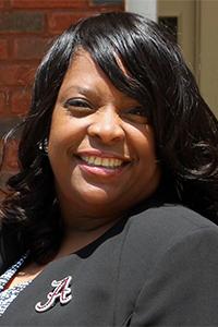 Dr. Stacy Jones