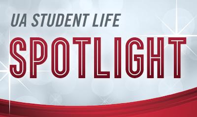 Staff Spotlight logo